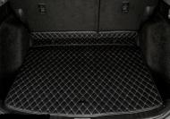 Коврики в багажник 2 элемента для Honda C-RV 2017-
