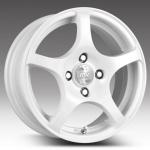 Диск колесный RW H-125 7xR17 5x112 ЕТ45 ЦО66.6 белый 87513252532