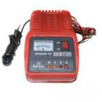 Зарядное устройство для аккумуляторных батарей (40 до 75 А/ч.) Электролидер ЗУ-75М