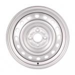 Диск колесный BANTAJ 6xR14 4x100 ET38 ЦО57,1 серебристый BJ7080S