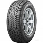 Шина автомобильная Bridgestone DM-V2 225/75 R16 зимняя, нешипованная, 104R
