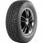 Шина автомобильная Bridgestone Ice Cruiser 7000 275/40 R20, зимняя, 106T