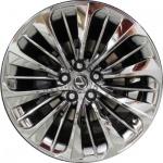 Диск колесный R20 Lexus 42611-50790 для Lexus LS 2018 -