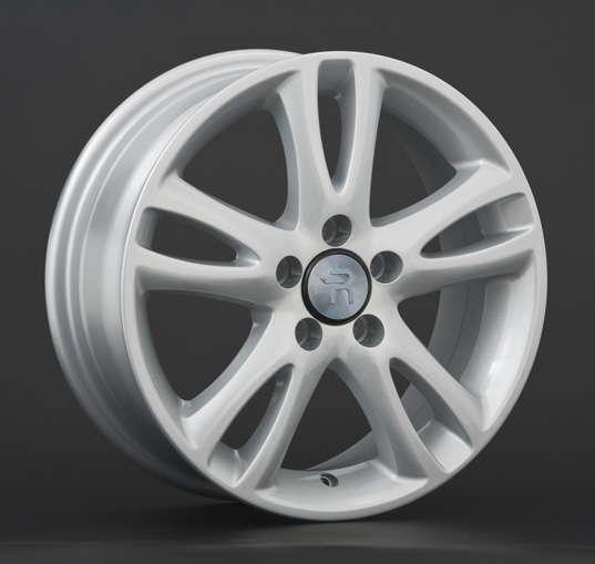 Диск колесный Replay SK1 6xR15 5x100 ET43 ЦО57,1 серебристый 011139-120035006