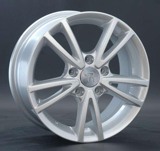 Диск колесный Replay VV35 6,5xR15 5x112 ET50 ЦО57,1 серебристый 016687-120029006