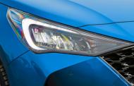 Фары передние светодиодные Хендай Солярис 2020 ( Hyundai Solaris )