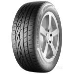 Шина автомобильная General Tire Grabber GT 255/50 R19 летняя, 107Y