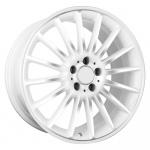 Диск колесный RW BZ-40 8.5xR19 5x112 ЕТ45 ЦО66.6 белый 87513140805