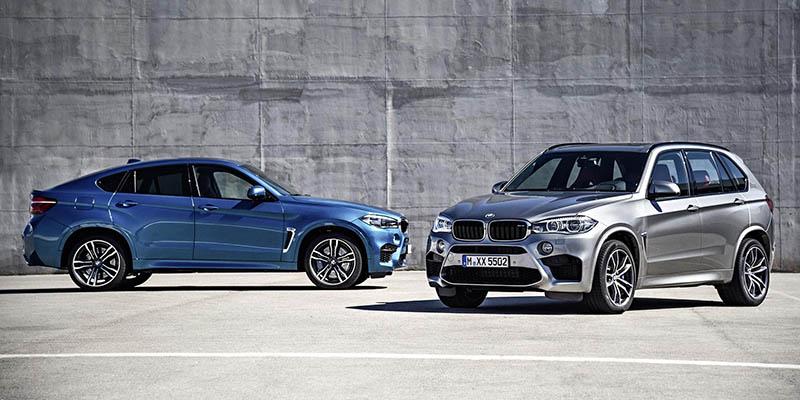 BMW отзывает 216 автомобилей с российского рынка<