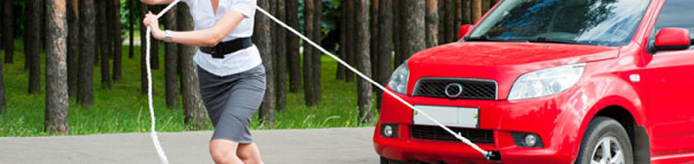 Что делать, если кончился бензин?