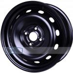 Диск колесный Magnetto 15003 AM 6xR15 4x100 ET48 ЦО54,1 черный 15003 AM