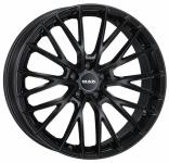 Диск колесный MAK Speciale-D 9,5xR20 5x112 ET22 ЦО66,45 черный глянцевый F9520LDGB22WSX