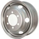 Диск колесный Gold Wheel 91247232565 5.5xR16 6x170 ЕТ102 ЦО130 серебристый 91247232565