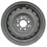 Диск колесный LADA 5x13 4x98 ET29 ЦО58,6 серебристый 21030-3101015-15