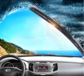 Щетки-стеклоочистители на лобовое стекло  для Kia Sportage III 2010-2015