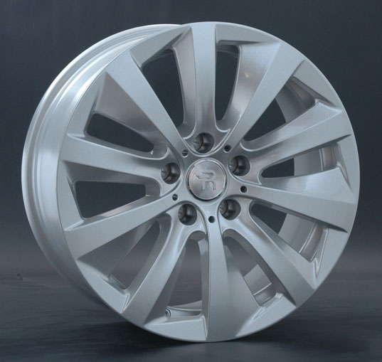 Диск колесный Replay B119 8xR17 5x120 ET43 ЦО72,6 серебристый 017087-070023005