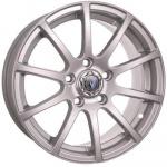 Диск колесный Venti 1603 6.5xR16 4x100 ET37 ЦО60.1 серебристый rd832512