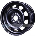 Диск колесный Magnetto 16003 AM 6,5xR16 5x114,3 ET50 ЦО66 черный 16003 AM