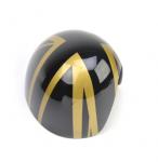 Накладка на боковое зеркало правая Gold Jack Mini 51142348092 для Mini Cooper 2015 -