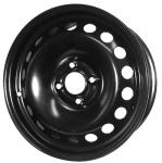 Диск колесный Magnetto 15000 6xR15 5x108 ЕТ52.5 ЦО63.3 черный 15000 AM
