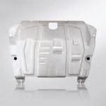 Алюминиевые защиты картера и кппп TOYOTA PZ4AL0205800
