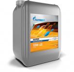 Моторное масло (Super 10W-40 кан. 20 л.) Gazpromneft 253142144