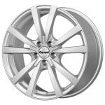 Диск колесный Carwel Гранд 131 7xR17 5x114.3 ET35 ЦО67.1 серебристый металлик 101882