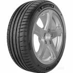 Шина автомобильная Michelin PILOT SPORT 4 255/40 R17, летняя, 98Y