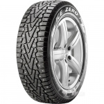 Шина автомобильная Pirelli W-Ice Zero 255/55 R19 зимняя, шипованная, 111T