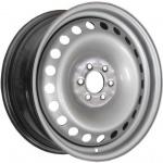 Диск колесный BANTAJ 6,5xR16 5x139,7 ET40 ЦО98,5 серебристый BJ2121