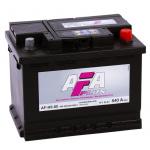 Аккумулятор автомобильный  (60 А/ч) Afa AF-H5-60