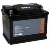 8450023055: Аккумулятор автомобильный  (64 А/ч) Lada 8450023055 Lada