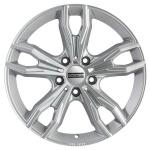 Диск колесный Fondmetal Alke 8xR18 5x112 ET30 ЦО66,5 серебристый глянцевый FMI02 8018305112RGA0