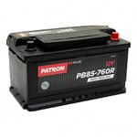 Аккумуляторная батарея PATRON   PB85-760R