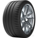 Шина автомобильная Michelin PILOT SPORT CUP 2 245/35 R20, летняя, 95Y