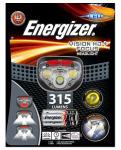 Налобный фонарь Energizer HLE300280703 Vision HD Focus 3xAAA, tray
