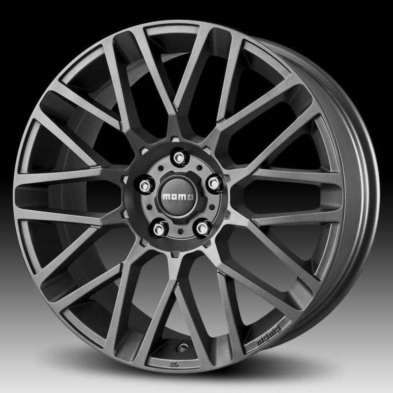 Диск колесный MOMO REVENGE 9xR20 5x130 ET50 ЦО71,5 серый матовый WRGA90050371