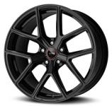 Диск колесный MOMO SUV RF01 8.5xR19 5x114.3 ET30 ЦО60.1 черный глянцевый 87564479815