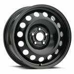 Диск колесный Евродиск 64A50C 6xR15 4x100 ЕТ50 ЦО60.1 черный 9304652