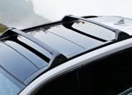 Поперечины на крышу багажника Toyota RAV4 2019-
