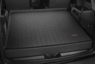 Коврик багажника до 2 ряда (черный,бежевый,серый) 40710 Chevrolet Tahoe IV 2015-