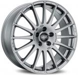 Диск колесный OZ Superturismo GT 6.5xR15 4x100 ET37 ЦО68 серебристый W01905200P5