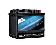 Аккумулятор автомобильный  (60 А/ч) Mazda FE05-18-5209D
