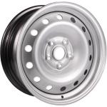 Диск колесный Евродиск 9304633 4.5xR13 4x114.3 ЕТ45 ЦО69.1 серебристый 9304633