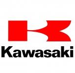 Тормозной диск передний  Kawasaki 41080-1446
