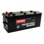 Аккумуляторная батарея PATRON   PB140-850L