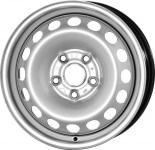 Диск колесный Magnetto 15006 S AM 6xR15 5x139.7 ET40 ЦО98.5 серебристый 15006 S AM
