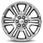 Диск колесный  R22 19301158 для Chevrolet Tahoe IV 2015-