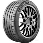 Шина автомобильная Michelin Pilot Sport 4 S 285/35 R22, летняя 106Y XL