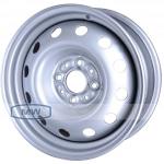 Диск колесный Magnetto 14003 S AM 5,5xR14 4x98 ET35 ЦО58,5 серебристый 14003 S AM